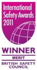 British Safety Council Award.pdf