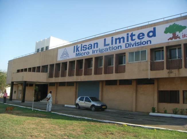 Ikisan Limited